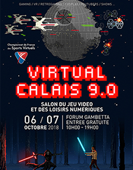 Virtual Calais (2018)
