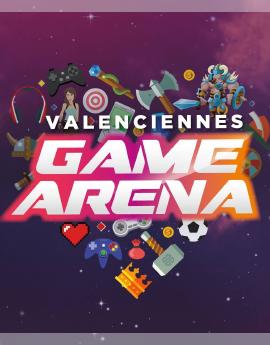 Valenciennes Game Arena (2019)