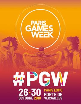Paris Games Week (2018)