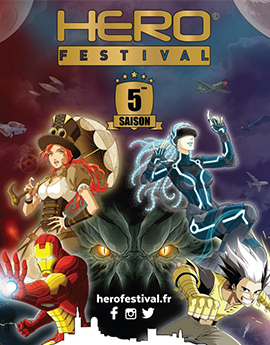 HeroFestival Marseille (2018)