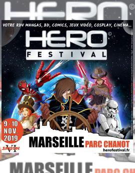 HeroFestival Marseille (2019)
