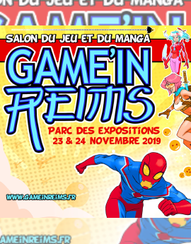 Game in Reims (2019)