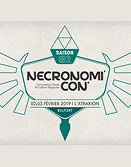 Necronomi'Con (2019)