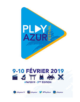 Play'Azur (2019)