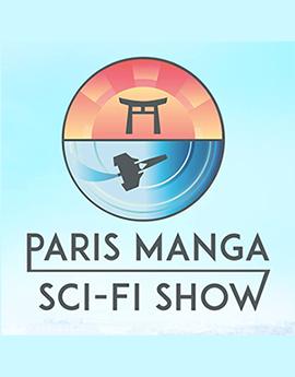 Paris Manga & Sci-Fi Show (2021)