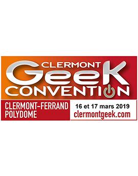 Clermont Geek Convention (2019)