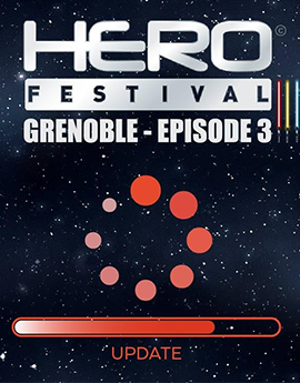 HeroFestival Grenoble (2019)