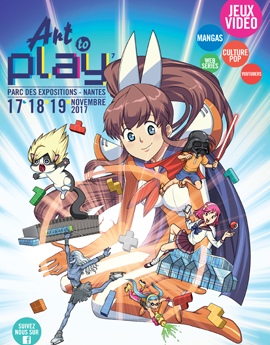 Art to Play (2017)