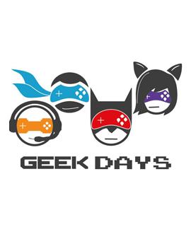 Geek Days Lille (2017)