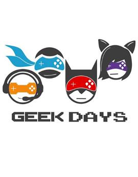 Geek Days Rouen (2018)