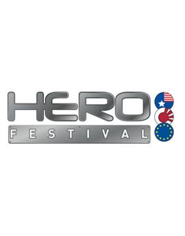 HeroFestival Grenoble (2018)