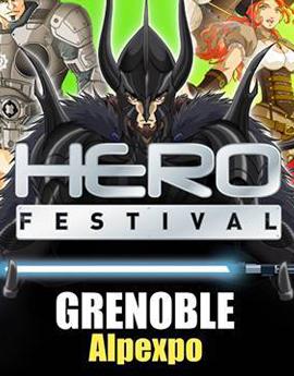 HeroFestival Grenoble (2017)