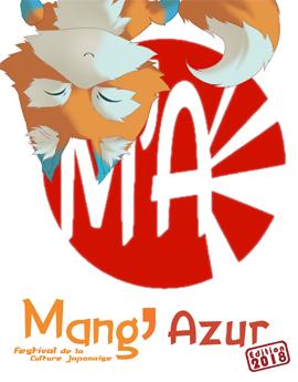Mang'Azur (2018)