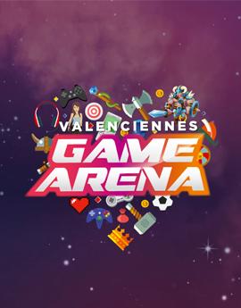 Valenciennes Game Arena (2017)
